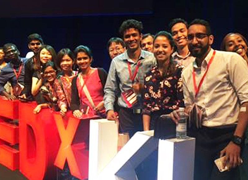 TEDxKL