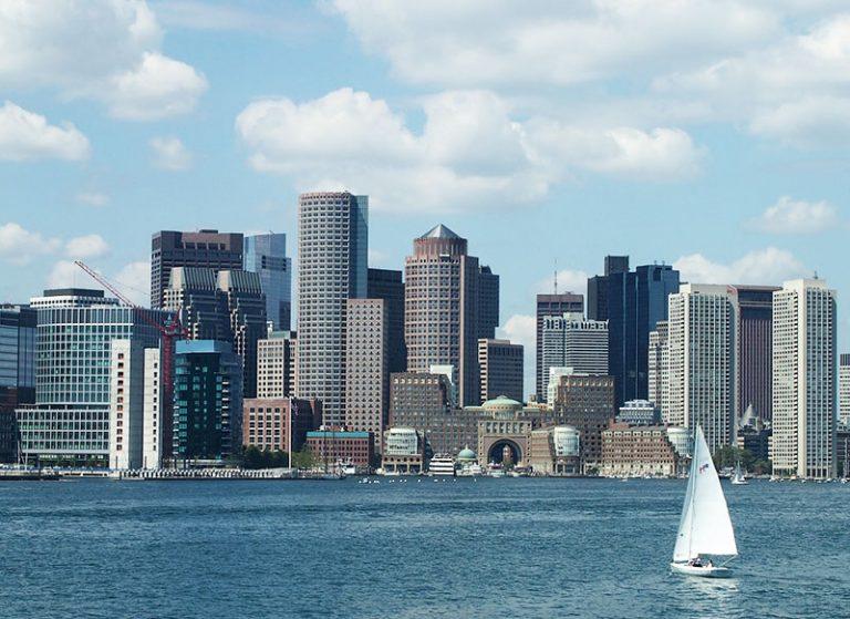 Improve Boston's Infrastructure Future
