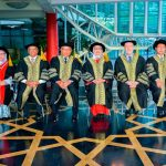 MISI Convocation Ceremony 2017