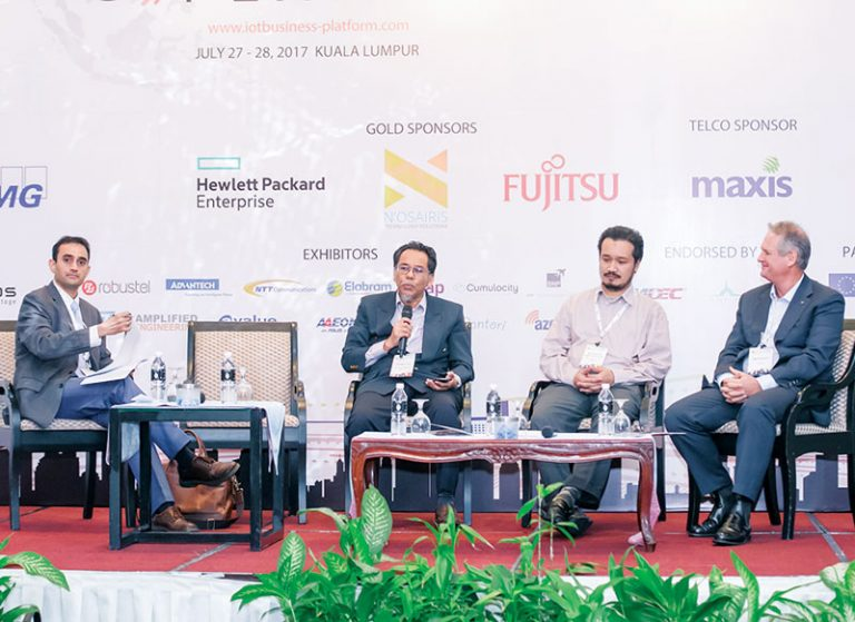 Asia IOT Business Platform