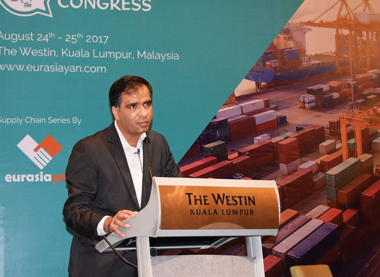 4th Edition Logistics and Supply Chain Congress