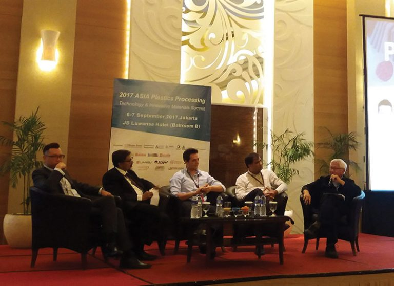 ASIA Plastics Processing Technology and Innovative Materials Summit