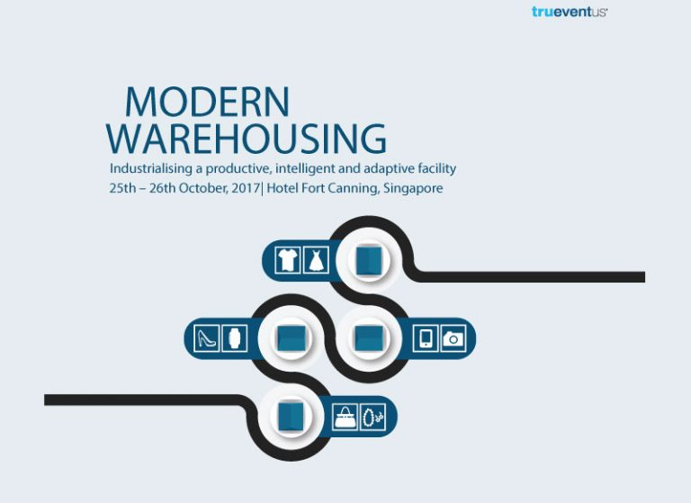 Modern Warehousing