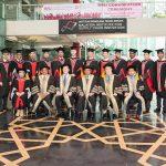 MISI Convocation Ceremony 2018