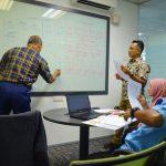 Executive Education Program for Air Selangor