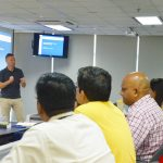 Digital Transformation in Supply Chain Management