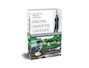 Faster Smarter Greener Book