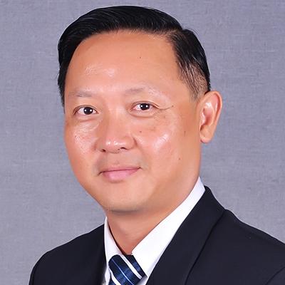 Dr. Albert Tan
