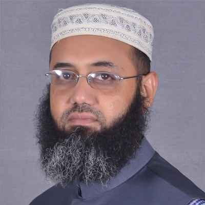 Dr. Asad Ata