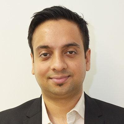 Dr. Debabrata Ghosh