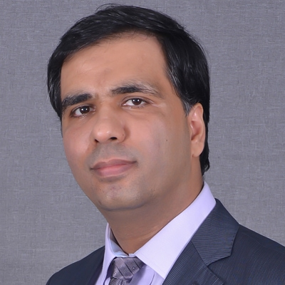 Dr. Javad Feizabadi
