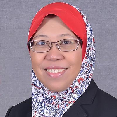 Dr. Sabariah Jemali