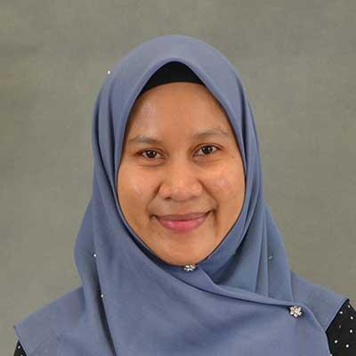 Dr Wan Hamiza Wan Muhd Zin