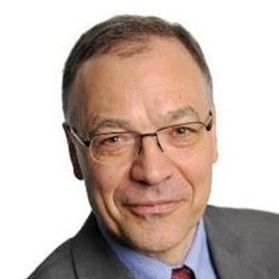 Mr. Dirk Lembregts