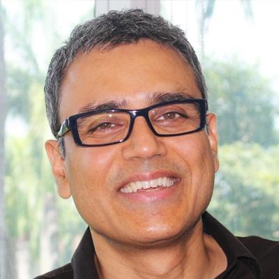 Dr. Mahender Singh