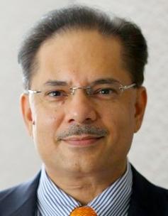 Dr. Zafar Momin Abdul Majid