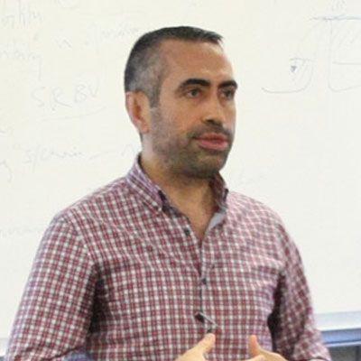 Dr. Mustafa Çagri Gurbuz