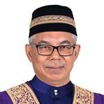 YBhg. Prof. Emeritus Datuk Ir. Dr. Mohd Azraai Kassim