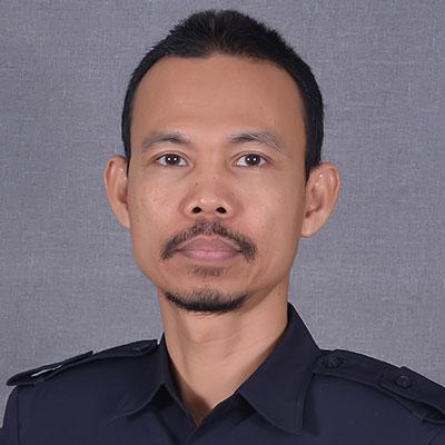 Isnin Ismail