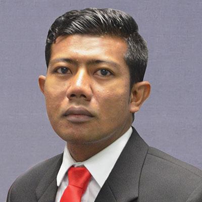 Muhammad Johari Jamaludin