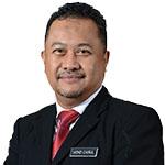 YBhg. Prof. Dr. Mohd Cairul Iqbal Mohd Amin