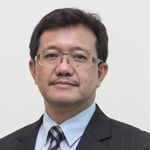 YBhg. Prof. Ts. Dr. Haji Mohamad Kamal Haji Harun