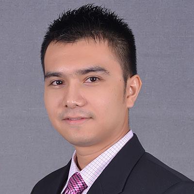 Syed Ismail Syed Zulkarnain
