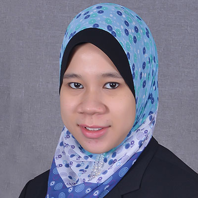 Zaleha Saidan