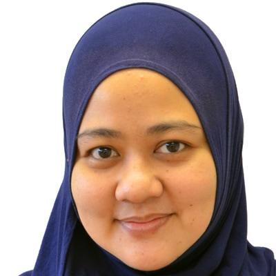 Nur Nazifah Ahmad Rosland