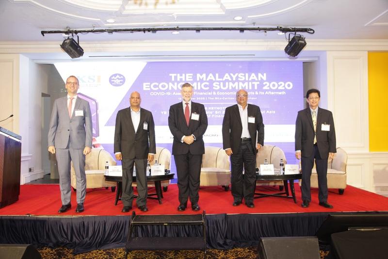 Malaysian Economic Summit 2020