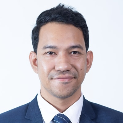 En. Mohd Muzzammil B Ismail