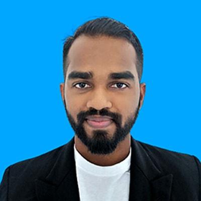 Muhammad Muhaimin bin Nagor Maidin