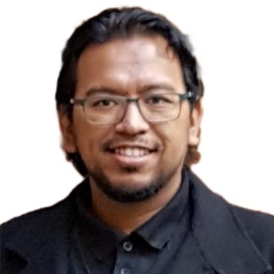 Mohd Shahmy Mohd Said (Dr)