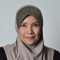 TS. Azlina Muhammad, CMILT