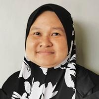 Aida Wati Zainan Abidin