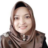Dr. Noor Azreena Kamaluddin