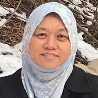 Assoc. Prof. Dr Harlina Suzana Jaafar, CMILT