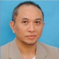 Ir. Ts. Sulaiman Bin Hasim